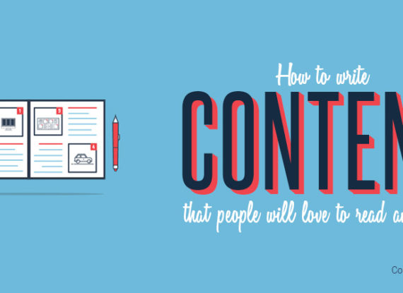 How to Write Content That People Will Love to Read and Share