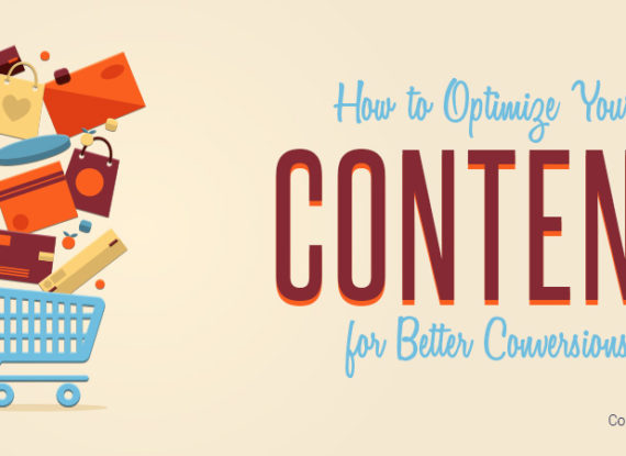 How to Optimize Your Content for Better Conversions